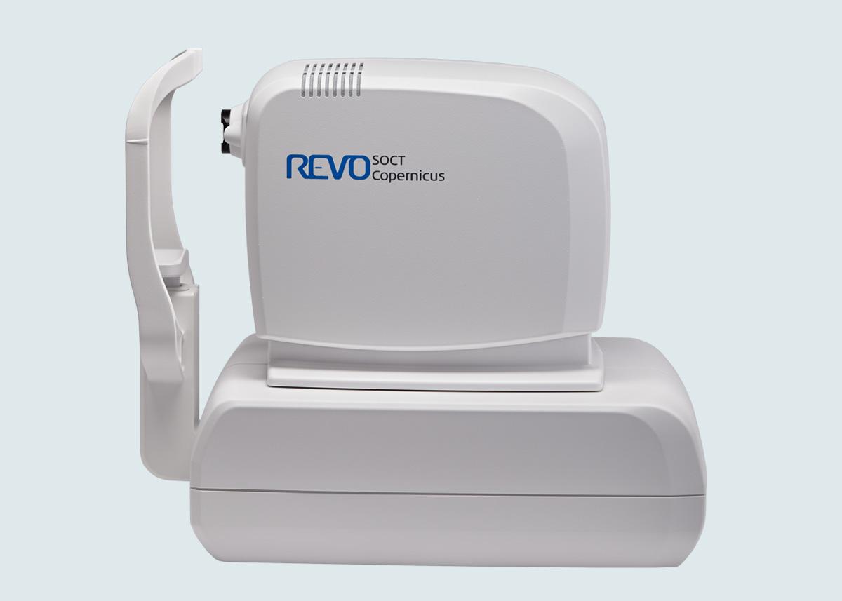 Revo ECCO 1