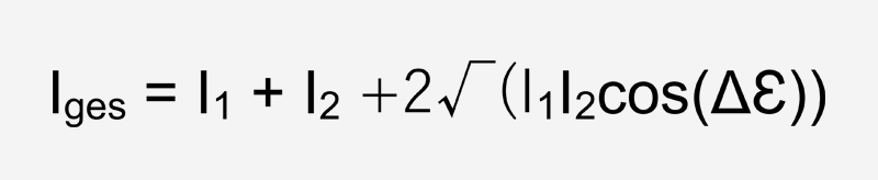 Technologie-Formel